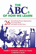 The ABCs of How We Learn Book Cover