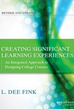 Creating Significant Learning Experiences Book Cover