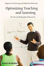 Optimizing Teaching and Learning Book Cover