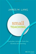 Small Teaching Book Cover