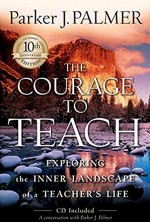 The Courage to Teach Book Cover