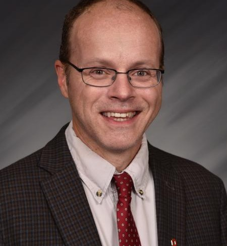 Brian Raison