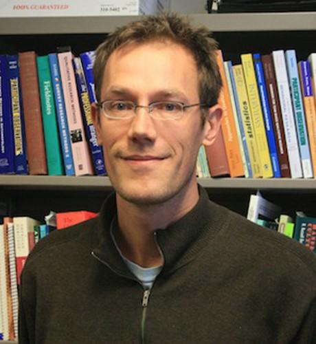 Mark Moritz