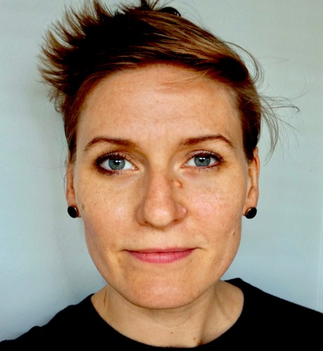 Kathryn Logan headshot